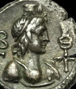 Ancient Coins - IM-TJQB - CLAUDIUS II GOTHICUS - EGYPT, Alexandria, Bil. Tetradrachm.              Hermanubis
