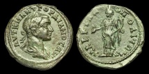Ancient Coins - IJ-415 - GORDIAN III - Moesia Inferior, Marcianopolis AE25, ca.238-44AD, ca.26mm, c10.1g.