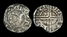 World Coins - SC-QKUW - SCOTLAND - ALEXANDER III, 1st Iss. Penny Ty.VII, ca.1250-80.       RARE