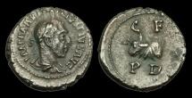 Ancient Coins - IM-FPWT - MAXIMINUS I - Thrace, Deultum, AE19, ca.235-8AD.
