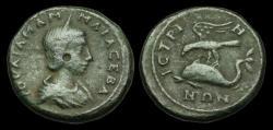 Ancient Coins - IM-DJQD - JULIA MAMAEA - Moesia Inferior, Istros, AE23, ca.222-5AD.