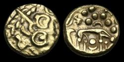 Ancient Coins - CE-PBFT - ICENI - NORFOLK WOLF R.