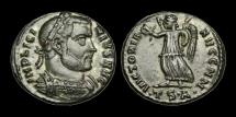 Ancient Coins - LT-KPWJ - LICINIUS I - AE tin 3, ca.319AD.                   VICTORY