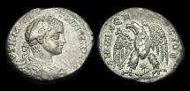 Ancient Coins - IM-JDTB - ELAGABALUS - Syro-Phoenician, Antioch, AR Tetradrachm, ca.2AD.