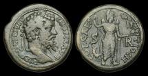Ancient Coins - IM-WTUF - SEPTIMIUS SEVERUS - PISIDIA, Antiochia, AE33, ca.193-211AD.