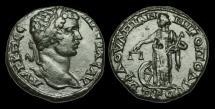 Ancient Coins - IM-UDDK - GETA - MOESIA INFERIOR, Nicopolis ad Istrum, AE26, ca.209-211AD.