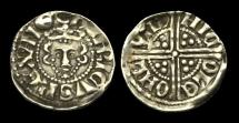 World Coins - HE-PTFB - HENRY III - Cl.1b/2a, Long Cross Voided Penny, ca.1248-50AD.