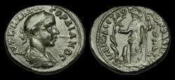Ancient Coins - IM-TQBW - GORDIANIII - Moesia Inferior, Nikopolis ad Istrum, AE27, ca.238-44AD