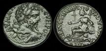Ancient Coins - IM-BFDP - SEPTIMIUS SEVERUS - MOESIA INFERIOR, Marcianopolis, AE24, ca.193-211AD