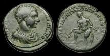 Ancient Coins - IM-KKTP - DIADUMENIAN - MOESIA INFERIOR, Nicopolis ad IstrumAE25, ca.217-8AD