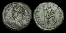 Ancient Coins - IM-KDWJ - CARACALLA - Thrace, Hadrianopolis, AE28, ca.211-7AD.                RARE