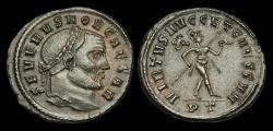 Ancient Coins - OR-PFJQ - SEVERUS II CAESAR AE Follis, ca.308AD