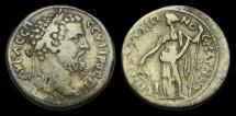 Ancient Coins - IM-KJTJ - Unpublished? SEPTIMIUS SEVERUS - Ionia, Magnesia ad Maeandrum, AE30.