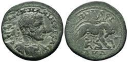 Ancient Coins - Kilikia, Ninika-Klaudiopolis. Maximinus I. AD 235-238. AE 31mm (16.24 gm). SNG Pfälzer 981 (same obv. die)