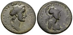 Ancient Coins - Kilikia, Seleukeia. Antoninus Pius, 138-161 AD. AE 25mm (9.30 gm). RPC IV Online 10277