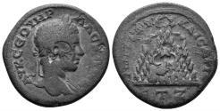 Ancient Coins - Cappadocia, Caesarea. Severus Alexander. 222-235 AD. AE 27mm (12.23 gm). Dated RY 7 (228/9 AD). Sydenham 580