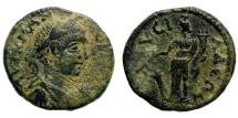 Ancient Coins - Phrygia, Lysias. Gordian III. 238-244 AD. AE 24mm (6.53 gm). RPC VII 724
