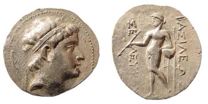 Ancient Coins - Seleucid Kingdom, Seleucus II, Uncertain mint