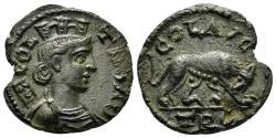 Ancient Coins - Troas, Alexandreia Troas. Circa mid-3rd century AD. AE 21mm (5.10 gm). SNG Copenhagen 104-107
