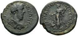 Ancient Coins - Pontos, Amaseia. Commodus. 177-192 AD. AE 36mm (27.05 gm). Dated CY 190 (190/1 AD). Waddington, RG, pg. 33, 36