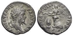Ancient Coins - Septimius Severus. 193-211 AD. AR Denarius (2.08 gm, 17mm). Struck 200 AD. RIC IV 150