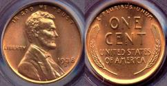 Us Coins - 1938-D LINCOLN CENT PCGS MS67RD    GEM!!