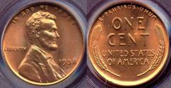 Us Coins - 1938-D LINCOLN CENT PCGS MS67RD    GEM!!