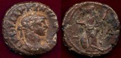 Ancient Coins - DIOCLETIAN 287-288 AD TETRADRACHM .... Cologne