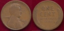 Us Coins - 1911-D LINCOLN 1c  GOOD