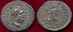 Ancient Coins - CLODIUS ALBINUS 195-196 AD   Denarius