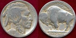 Us Coins - 1923-S 5c   GOOD