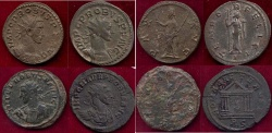 Ancient Coins - PROBUS  276-282 AD ... WHOLESALE GROUP of Antoninianus