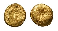 Ancient Coins - Celts of Central Europe, Boii AV (Gold) 1/24 Stater