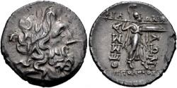 Ancient Coins - Thessaly, Thessalian League AR (Silver) Stater--Choice