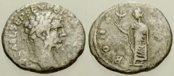 Ancient Coins - Septimius Severus AR (Silver) Denarius