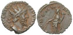 Ancient Coins - Victorinus Billon Antoninianus--Nice