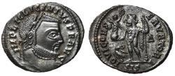Ancient Coins - Licinius AE Follis