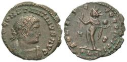 """Ancient Coins - Constantine I """"The Great"""" AE Follis"""