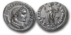 Ancient Coins - R18077 - Constantine I (A.D. 307-337), Bronze Reduced Follis, 4.26g., 25mm, Lugdunum mint