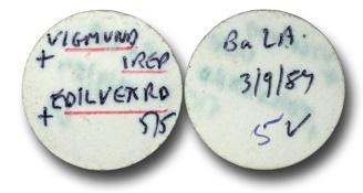 World Coins - H5481 – ENGLAND, ANGLO-SAXON, The Kingdom of Northumbria, Archbishop of York, Wigmund (c.837 - c.850), Copper Styca, 1.19g., 14mm, moneyer Æthelweard