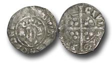 World Coins - EDW1208 - MEDIEVAL ENGLAND, Edward I (1272-1307), Penny, 1.23g., New coinage, class 10cf5 (c. mid 1309 to late 1310),  London mint