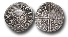 World Coins - VLC1709 - ENGLAND, Henry III (1216-1272), Penny, 1.30g., Voided Long Cross Coinage, Class 3b, (1248-1250), Gefrei - Oxford