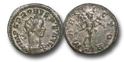 Ancient Coins - R16140 - Probus (A.D. 276-282), Billon Reform Antoninianus, 3.78g., 23mm, Lugdunum mint