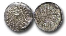 World Coins - H15526 - England, Henry III (1216-1272), Penny, Voided Long Cross Coinage, 1.454., Class 3b, (1248-1250), Willem - Canterbury