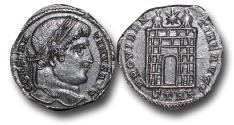 Ancient Coins - R18094 - Constantine I, as Augustus (A.D. 307-337), Bronze Follis, 3.43g., 19mm, Treveri mint