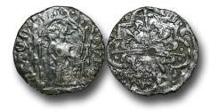 World Coins - H15210 - MEDEIVAL FRANCE, Time of Philippe VI (1328-50) and Jean le Bon (1350-64), Bronze Jeton