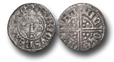 World Coins - VLC1287 - MEDIEVAL ENGLAND, Henry III (1216-1272), Penny, 1.17g., Voided Long Cross Coinage, Class 2a, (1248), Nicole – London