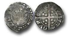 World Coins - EDW1151 - MEDEIVAL ENGLAND, Edward I (1272-1307), Penny, 1.30g., New coinage, Class 10c-e, (1301 to 1310), Durham mint, Prince-Bishop Antony Bek