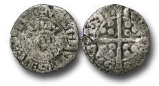 World Coins - H111167 - ENGLAND, Edward I (1272-1307), Continental Imitation, Penny