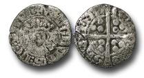 World Coins - SZ167 - ENGLAND, Edward I (1272-1307), Continental Imitation